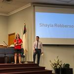 Shayla Robberson
