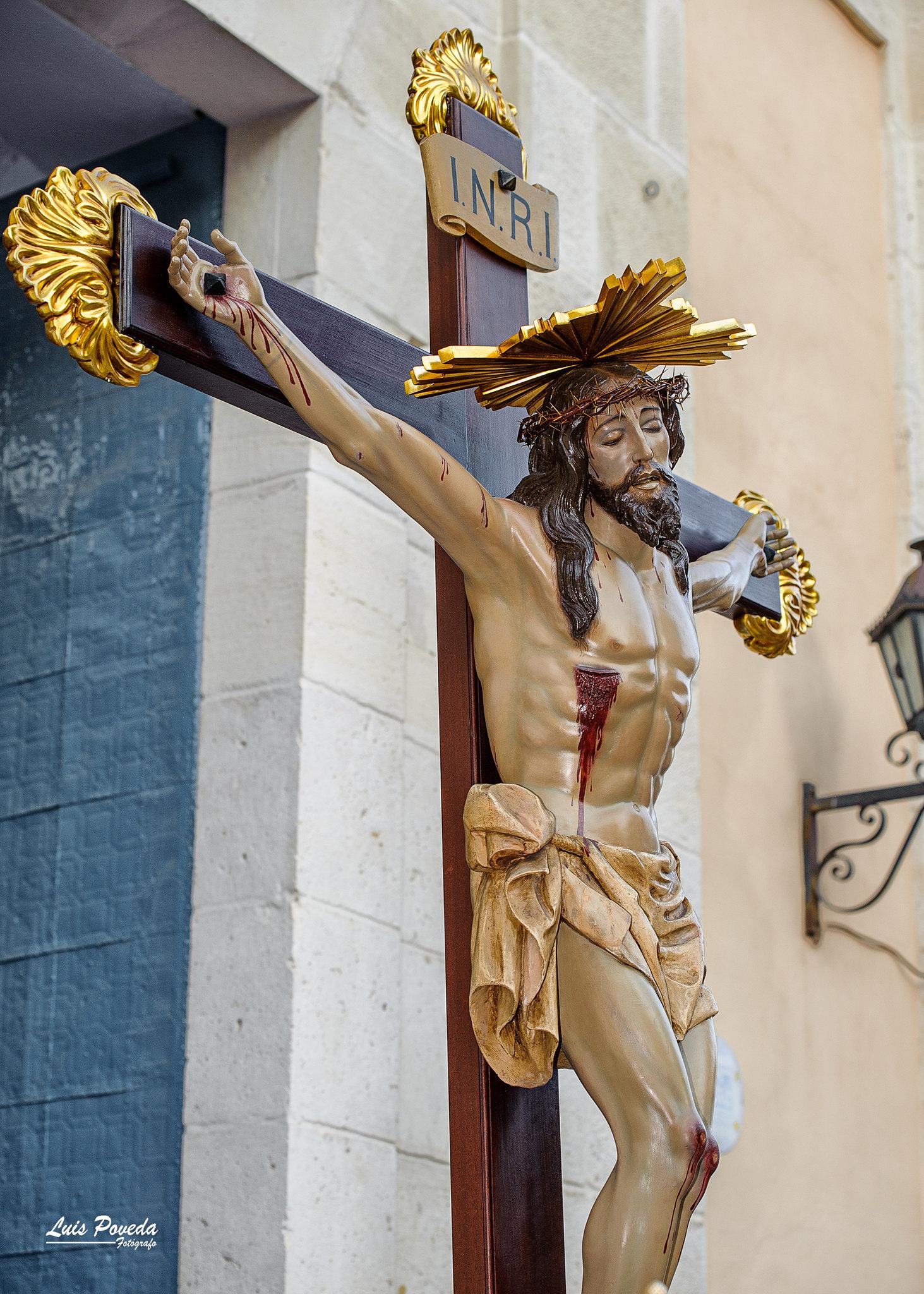 (2018-06-22) - Vía Crucis bajada - Luis Poveda Galiano (17)