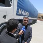 First inbound TIR from Iran (2)