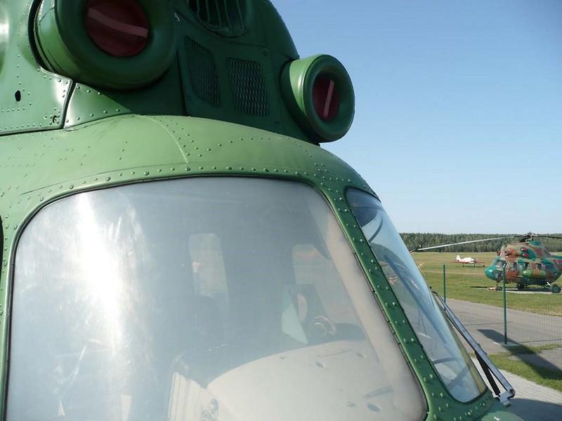 Mil Mi-2 5