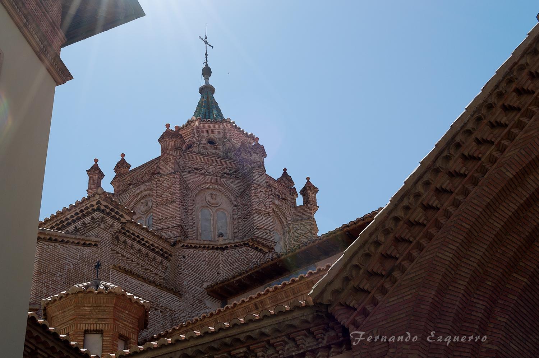 Catedral de Santa María de Mediavilla