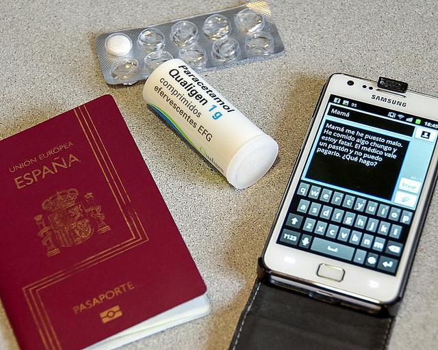 Ir con seguro de viaje a Filipinas o pasa esto
