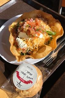 Taco Salad   by lulun & kame