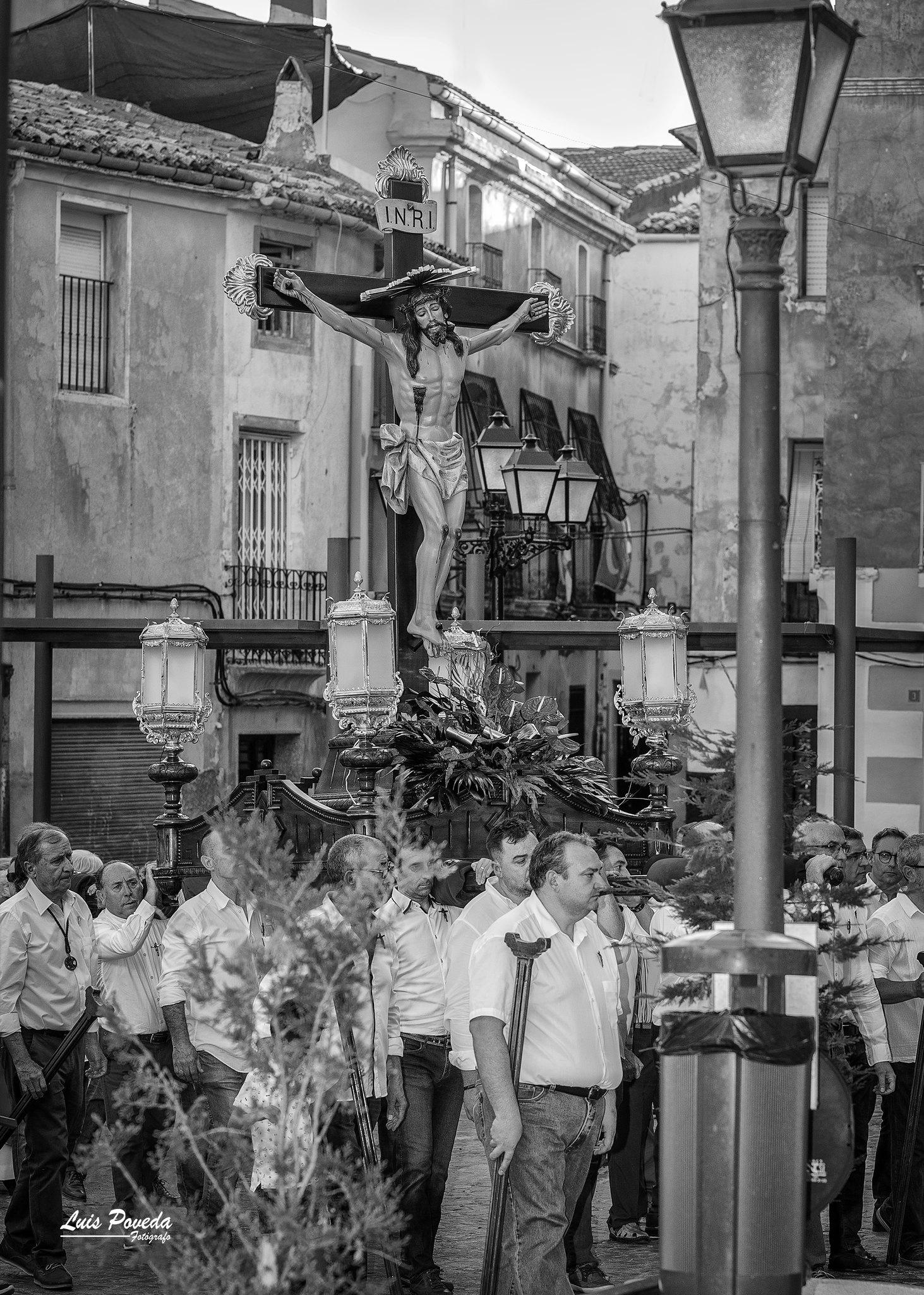 (2018-06-22) - Vía Crucis bajada - Luis Poveda Galiano (12)