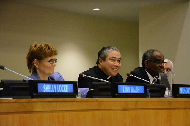 United States-2018-06-01-Global Day of Parents Observed at the UN