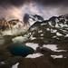 Stubai Mountains Magic by mibreit
