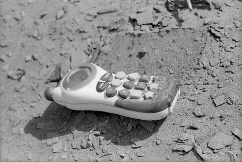 Lost child phone | by Scott Micciche