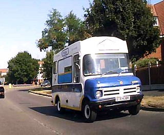 CF ice cream | by Bungle_bus