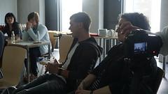 Startercafé HRW Bottrop. Foto: WiN.