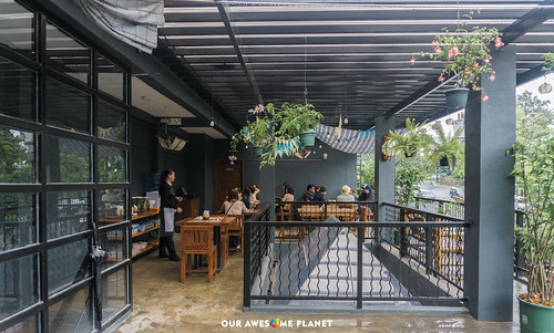 Cafe by The Ruins | by OURAWESOMEPLANET: PHILS #1 FOOD AND TRAVEL BLOG