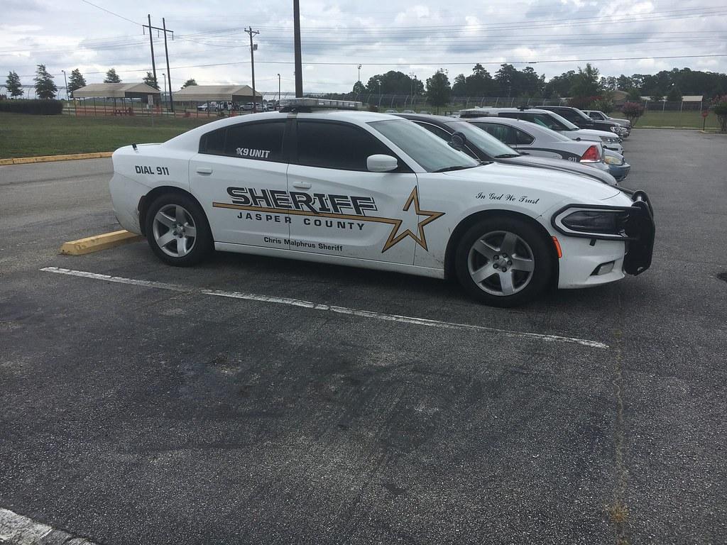 Jasper County Sheriffs Office - Keshowazo