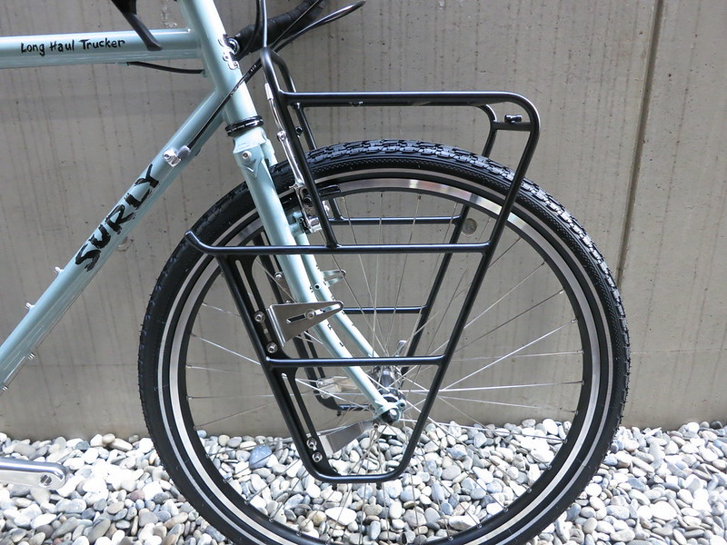 SURLY Long Haul Trucker Nice Rack Front 2