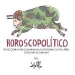 Horoscopolítico para Colombia