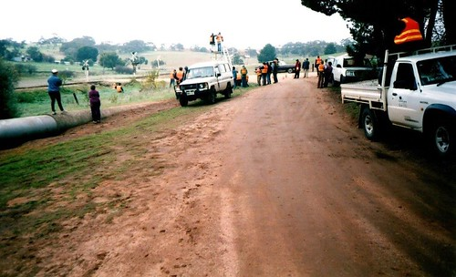 McLeods Daughters pics  (2) | by Gawler History