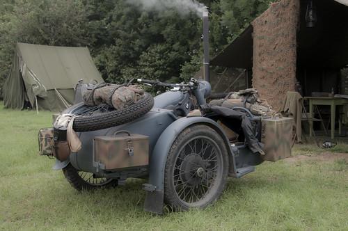 Side BMW WW2