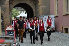 Musikfest Laufenburg 2018