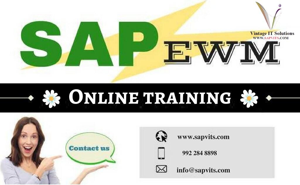 SAP EWM UK | SAP Extended Warehouse Management | SAP EWMS wa… | Flickr
