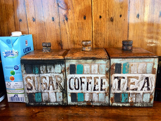Uber Scuba coffee | by www.travelosio.com