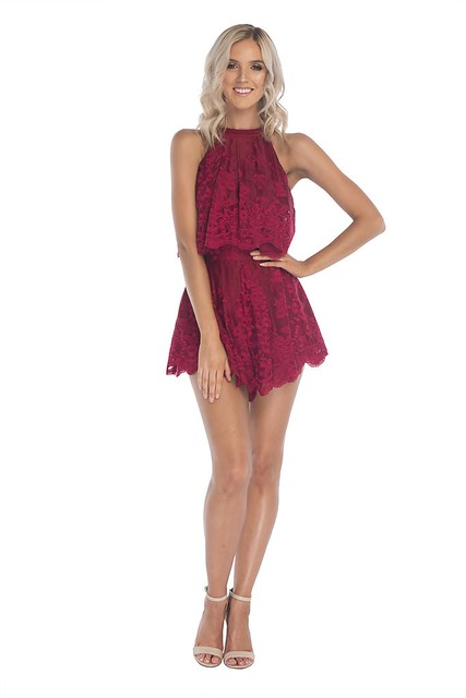 Best Playsuit For Outing