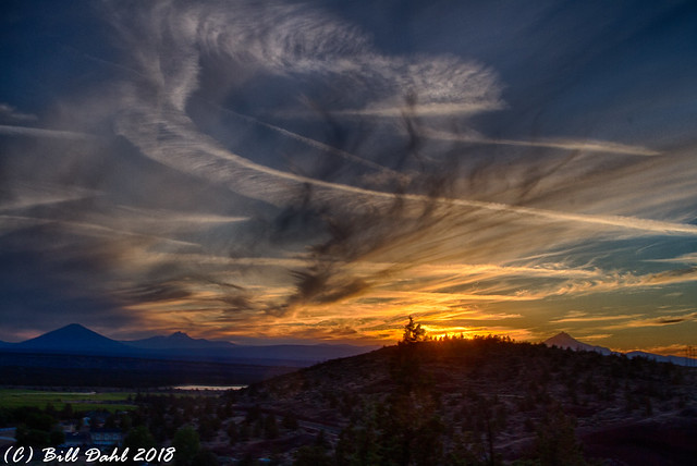 Sunset 7-3-18-4