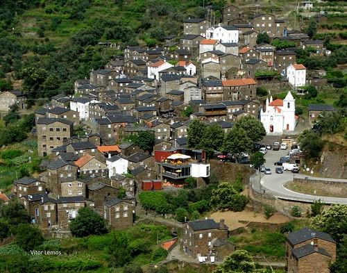 aldeia piodão sony paisagem urbano urban village pueblo landscape villagio açor serra xisto