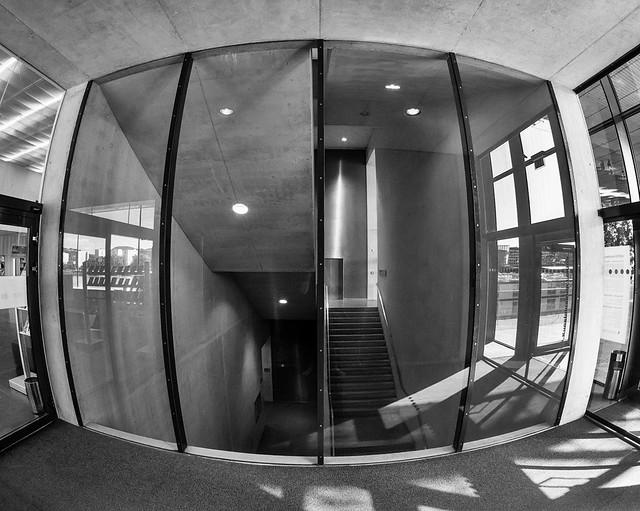 Lentos Art Museum I