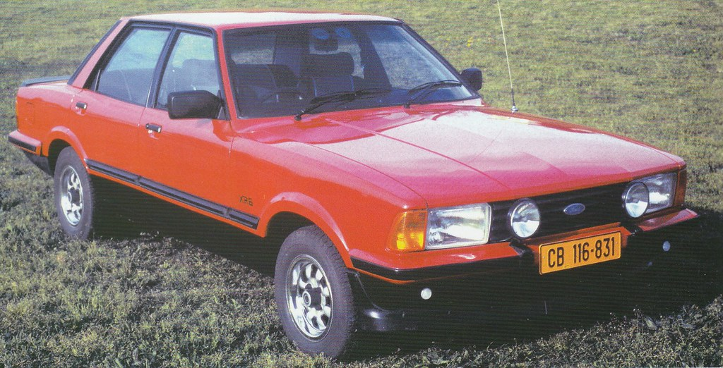 Ford Cortina Xr6 Engine Specs ✓ Ford is Your Car
