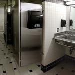 Sulz Tower Bathroom