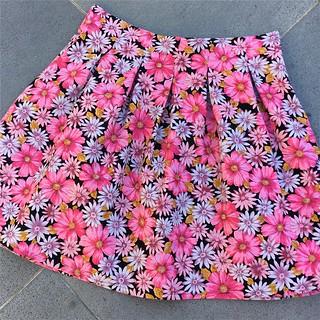 Chardon skirt