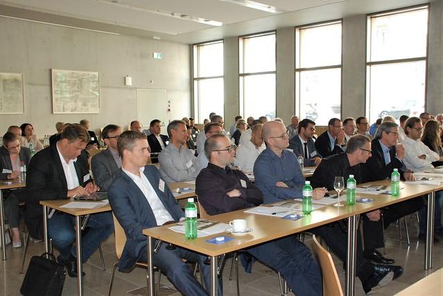 4. St.Galler Forum für Finanzmanagement und Controlling