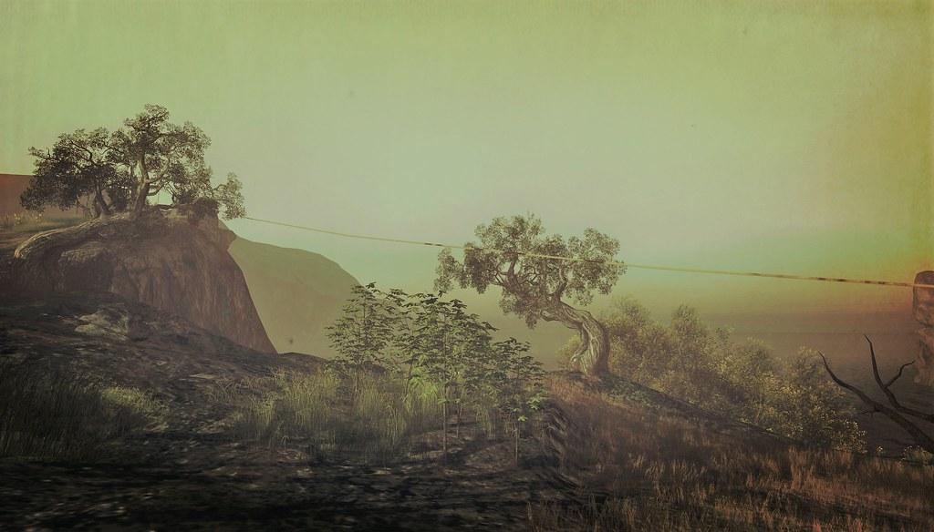 Vista at Devin's Eye