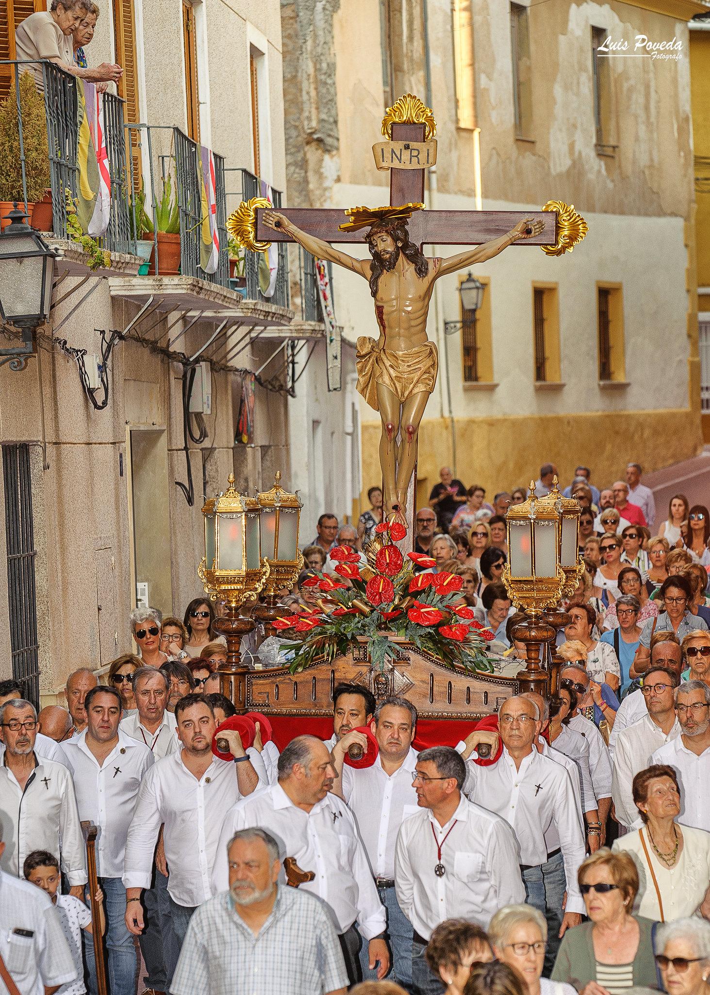 (2018-06-22) - Vía Crucis bajada - Luis Poveda Galiano (16)