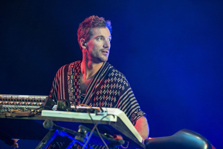 Lamb @ Cactusfestival 2018 (Nick De Baerdemaeker)