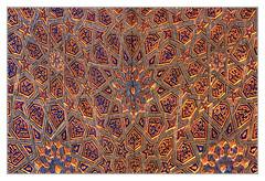 Samarqand UZ -  Gur-e-Amir Mausoleum 18