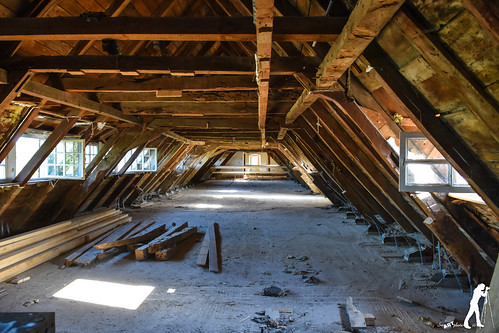 Lost Places: Barockschloss | by smartphoto78