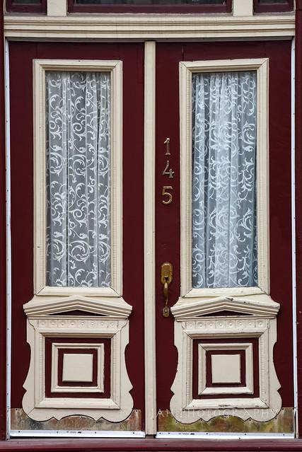 Doors Of St. John