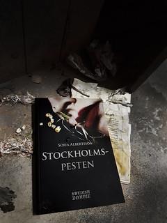 Stockholmspesten stilleben 1   by swedishzombiebooks