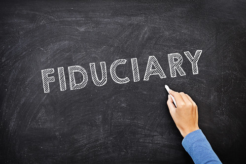 fiduciary | by mikecohen1872