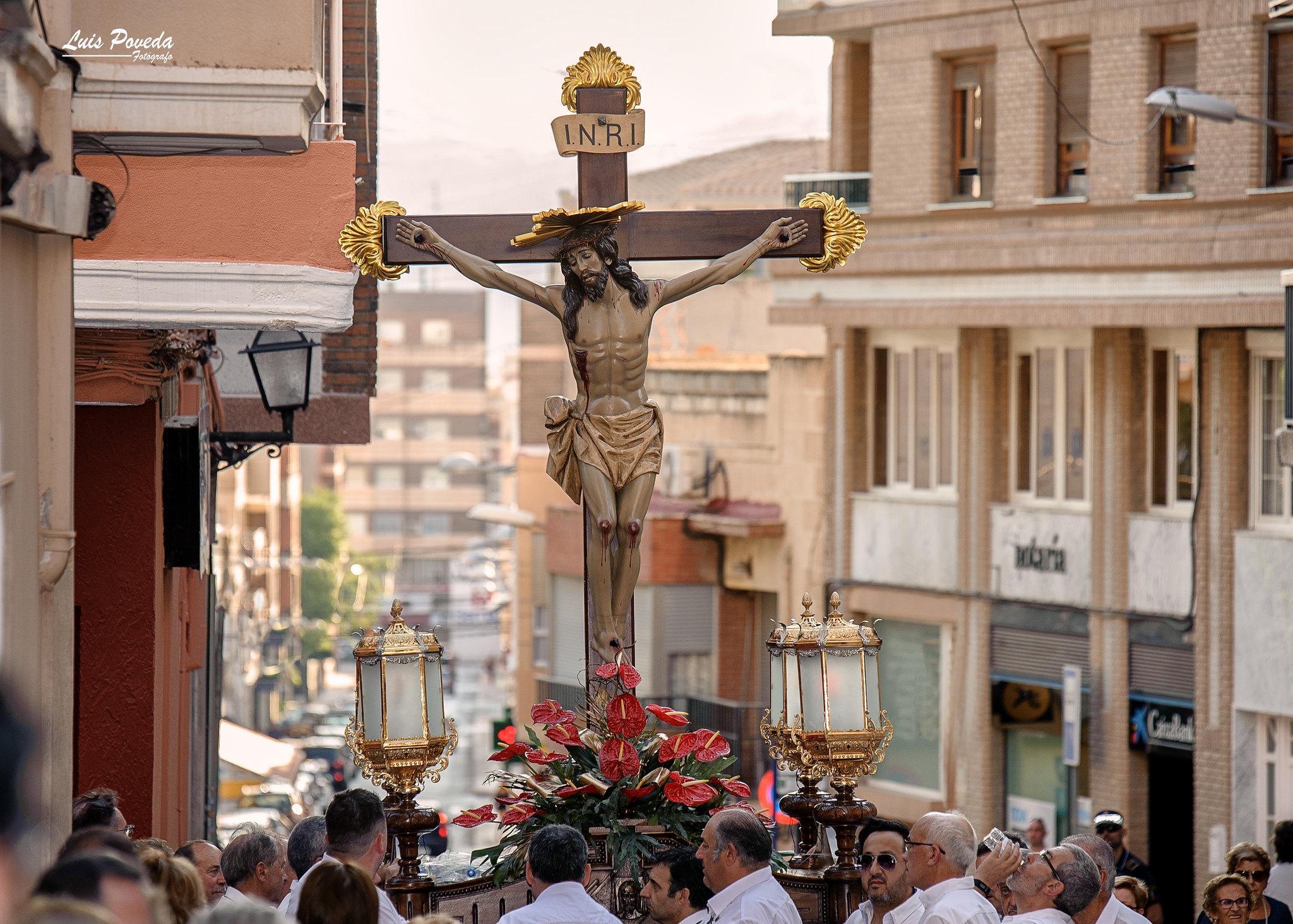 (2018-06-22) - Vía Crucis bajada - Luis Poveda Galiano (08)