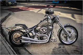 tuff looking bike
