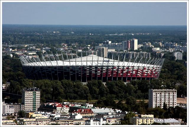Stadion Narodowy   National Stadium