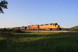 MQT Marquette Meteor leaving Manistee | by tcamp7837