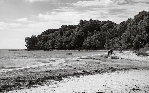 aarhus danmark denmark fulden moesgaard beach strand højbjerg centraldenmarkregion dk