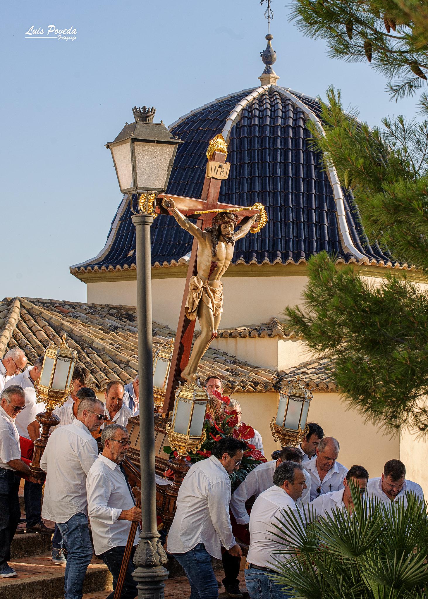 (2018-06-22) - Vía Crucis bajada - Luis Poveda Galiano (20)