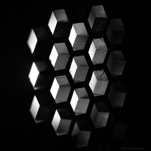 Diffused Grid