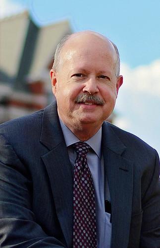 Dr. Bob Norton
