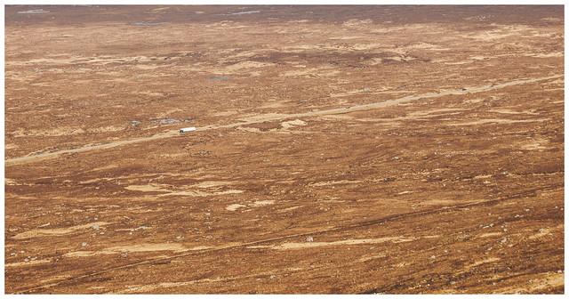 A82 & Rannoch Moor