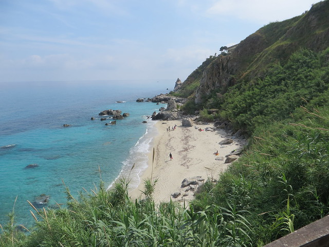 Spiaggia Michelino (4)