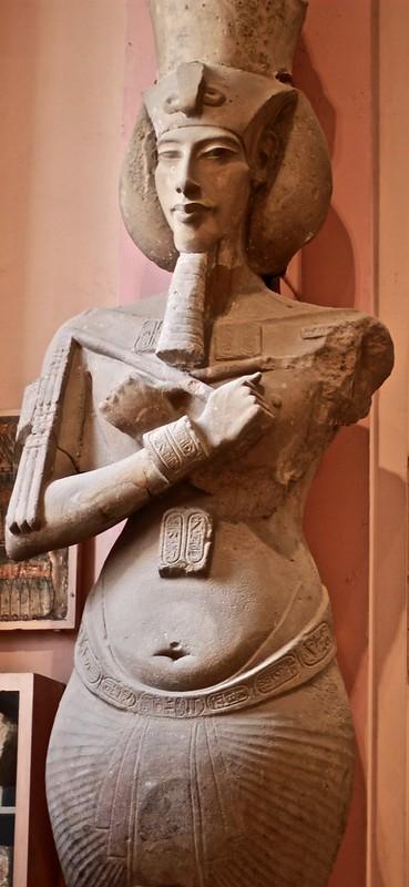 Pharaoah Akenhaten