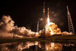 Telstar 19 Vantage Mission | by Official SpaceX Photos